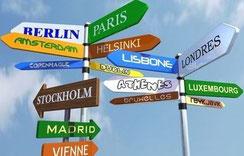 Reiseberichte und Bilder