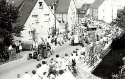 Bild: Gottfried Schröter Wünschendorf 1977