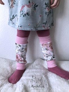 Baby Kinderbekleidung Accessoires Beinstulpen