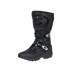 IXS Tour Boots Desert-Pro-ST Black