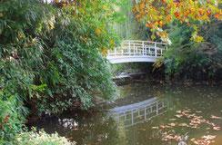 Herbststimmung in Baden-Baden