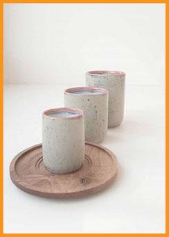 Design, Neuzeughammer Keramik, Beate Seckauer