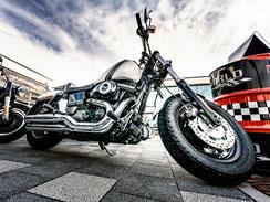 Bike Harley BMW Honda Triumpf