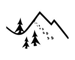 randonnée raquette vallée de la clarée briançon serre chevalier montgenèvre