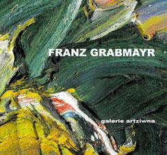 Grabmayr Franz Sonderpräsentation - galerie artziwna