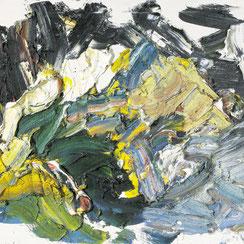 Grabmayr Franz, Waldvierter Landschaft - galerie artziwna gmbh