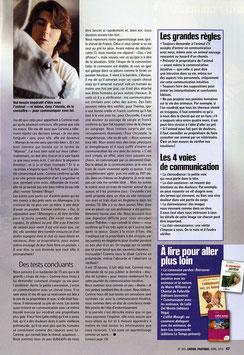 Cheval Pratique - Avril 2012