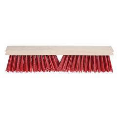 Ersatzbesen für Tennisplatzbesen ALPINA I, rot € 16,-