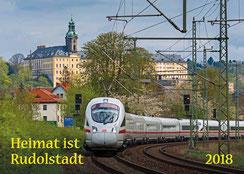 Rudolstadt, Vogelschießen, Heidecksburg, Geschenk, Heimat, Rudolstadt, Thüringen, Schwarza, Kalender, Wenki,  Michael, Wenk, Tanzfest, 2018