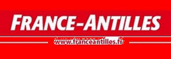 site France-Antilles