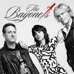 The Bayonets (Los Angeles / USA)