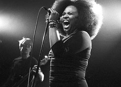 The Bellrays (Riverside / USA)