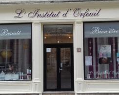 L'Institut d'orfeuil Châlons en Champagne - Le Petit Voyageur