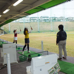 ハイランドスポーツセンター 横須賀 ゴルフスクール