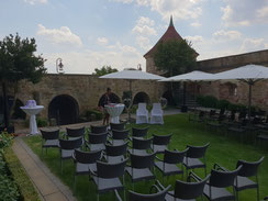 DJ für Hochzeiten in Heidelberg