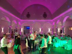 Hochzeits DJ Wachenheim