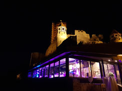 Hochzeit Burg Hornberg DJ