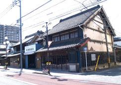 土蔵造りの家2