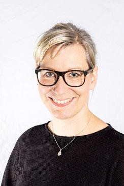 Kollegium SAF Kirchheim - Stefanie Harbauer