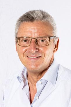 Kollegium SAF Kirchheim - Harald Kraft