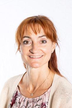 Kollegium SAF Kirchheim - Elke Gicquel