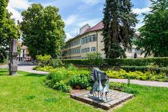 Das seminar für Ausbildung und Fortbildung der Lehrkräfte Kirchheim-Teck