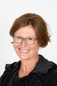 Kollegium SAF Kirchheim - Karin Köditz