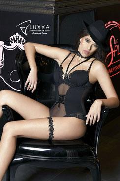 Luxxa Borsalino Body und Fullcup BH
