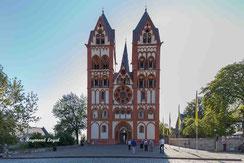 limburg old town