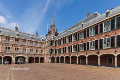 den haag holland cityscapes