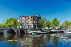 amsterdam cityscapes images