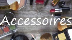 Zubehör, Accessoires wie Beauty Case, Pinsel Set & Kosmetik Pads