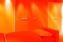 Farbmanufaktur broinger. Eigenschaften und Wirkung von Farben