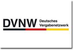 Referenz - DVNW Deutsches Vergabenetzwerk