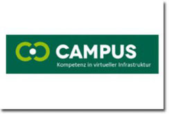 Referenz - CAMPUS