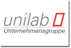 Referenz - unilab Unternehmensgruppe