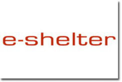 Referenz - e-shelter