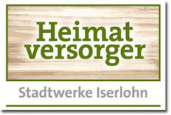 Referenz - Heimat Versorger Stadtwerke Iserlohn