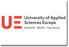 Referenz - University of Applied Sciences Europe