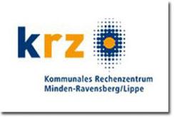 Referenz - krz (Kommunales Rechenzentrum Minden-Ravensberg/Lippe