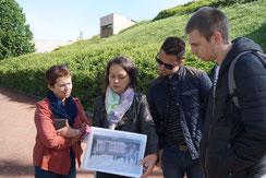 visite thermalisme Montrond les Bains office de tourisme Forez Est