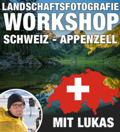 Workshop Appenzell, Lukas Voegelin