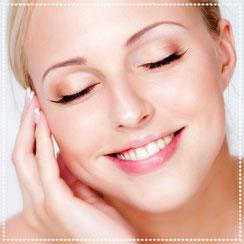 Schönheit Kosmetik Pflege