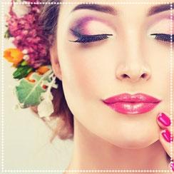 Dekorativ Kosmetik Makeup