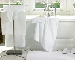 Hotel towels and hotel linen manufacturer