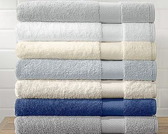 Terry towels manufacturer
