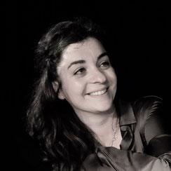 Lucie Parguel - Actrice improvisateur