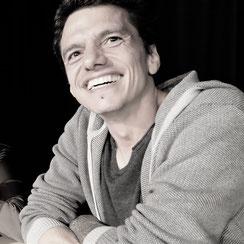 Sébastien Micmacher - Auteur, acteur, metteur en scène