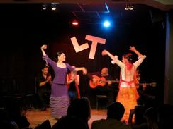 bilety na spektakl flamenko