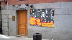 shou flamenko v madride